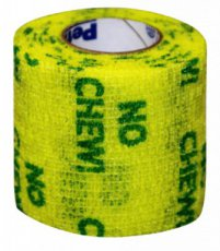 Bandage Petflex Yellow No Chew